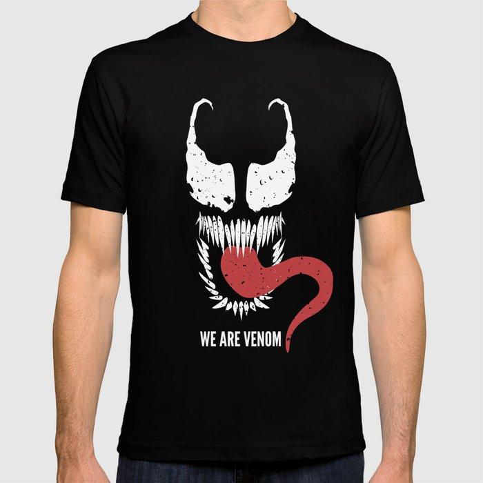 We Are Venom T-shirt