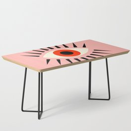 Red Eye Coffee Table