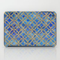 new year iPad Cases featuring New year by Edling art