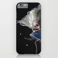 Down the Rabbit Hole Slim Case iPhone 6s