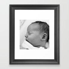 Elliott  Framed Art Print