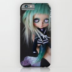LITTLE MARINERITA SIREN (Ooak BLYTHE Doll) Slim Case iPhone 6s