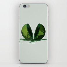 Lovearth inside iPhone & iPod Skin