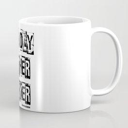 Friendly MF Coffee Mug