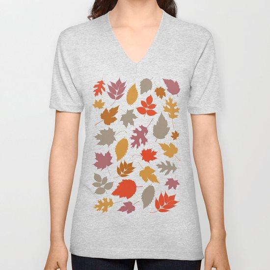 Autumn Leaves by dorothytimmer