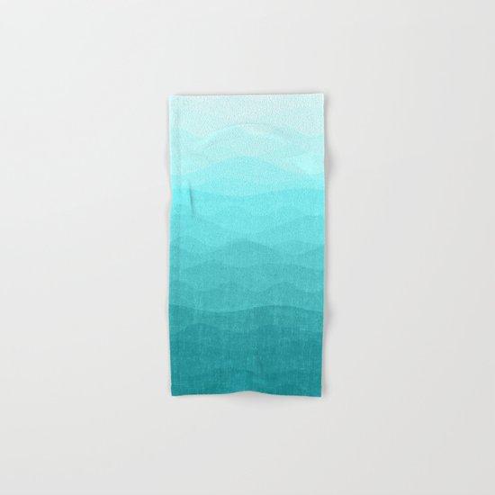 Winter Dreams Hand & Bath Towel