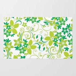 Spring Flower (inspiration) Rug