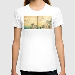 Good Omen - Yamamoto Shunkyo T-shirt