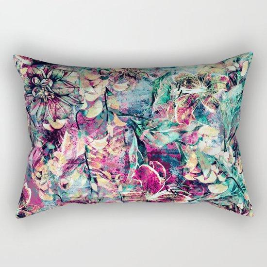 Tropica Heaven Rectangular Pillow