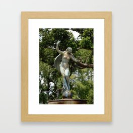 Flight of Fancy Framed Art Print