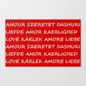 Love International by kultjers