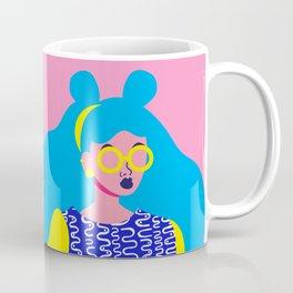 Angela Bear Coffee Mug