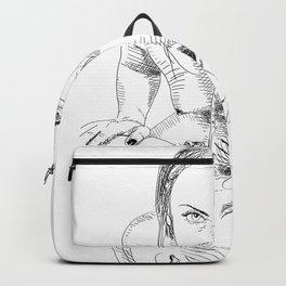 Swap it Baby Backpack