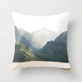 The Montana Collection - Lake Como Throw Pillow