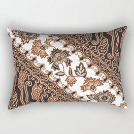 Sekar Arum Rectangular Pillow
