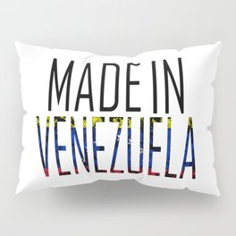 Made In Philippines Pillow Sham