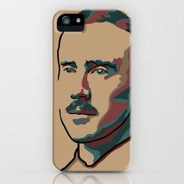 J.R.R. Tolkien iPhone Case