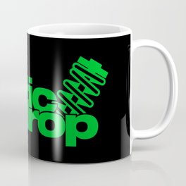 Static drop v5 HQvector Coffee Mug