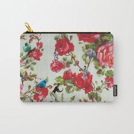 2020 Rose Garden Carry-All Pouch