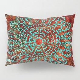 Original Aztec Fossil Pillow Sham