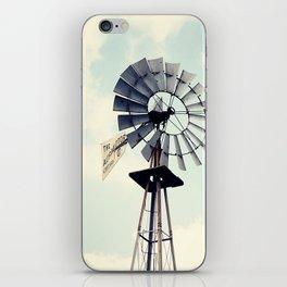 Windmill iPhone Skin
