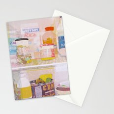 Starving Artist (A.D) Stationery Cards
