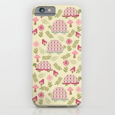 Cheerful Turtles iPhone 6s Slim Case