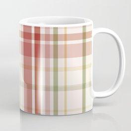 Clan Stewart Tartan SB7 Coffee Mug