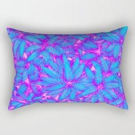 Jungle Heat Rectangular Pillow