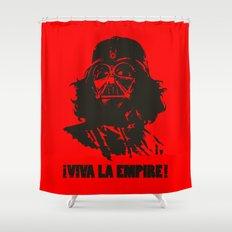 Viva la Empire! Shower Curtain