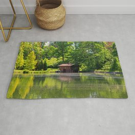 Hidden Memories Rug