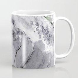 Manatee - Animal Series in Ink Coffee Mug