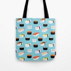 Sushi! Tote Bag