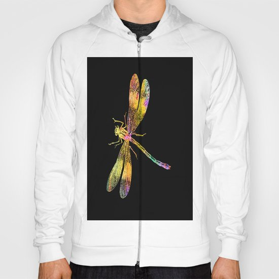 Dragonfly QW Hoody