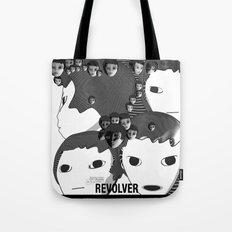 Revolver Tote Bag