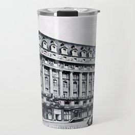 Waldorf Hotel London Travel Mug