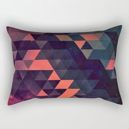nydya Rectangular Pillow