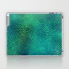 FluO scales Laptop & iPad Skin