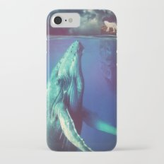 The Whale and the Wolf Slim Case iPhone 7