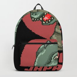 Made In Japan Backpack