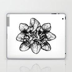 Bound: Hearts Laptop & iPad Skin