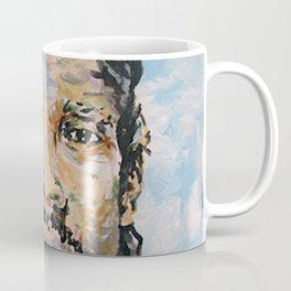 Wide Eys Coffee Mug