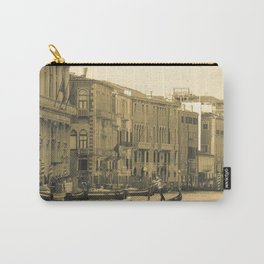Venice, Grand Canal 5 Carry-All Pouch