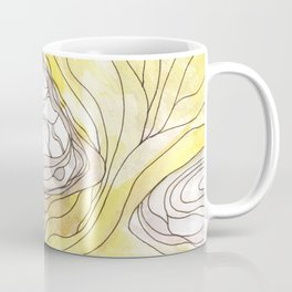 Eno River 37 Coffee Mug