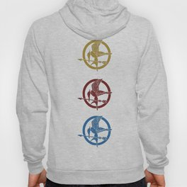 Mockingjay Hoody