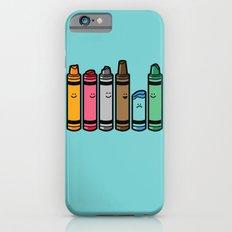 Overused iPhone 6 Slim Case