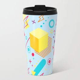 Energy Travel Mug