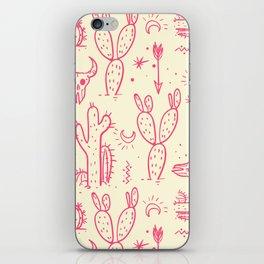 pattern21 iPhone Skin