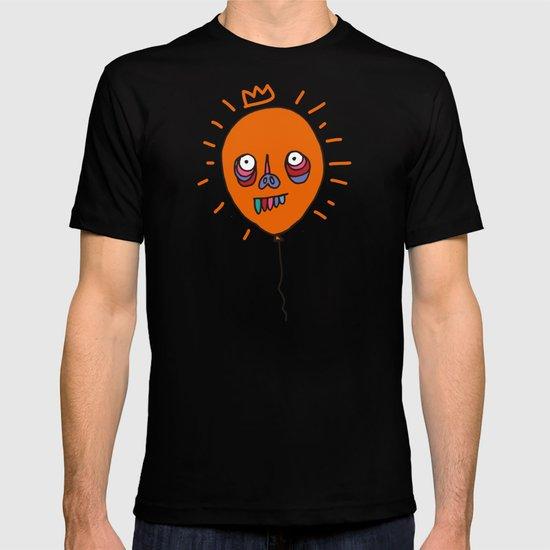 Halloween Balloon T-shirt