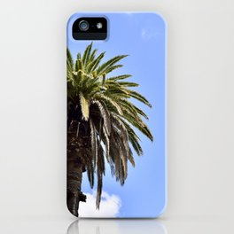 Palm 2 iPhone Case
